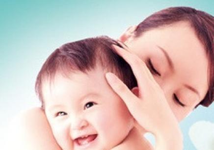 高级育婴师培训