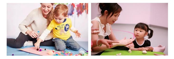 优月之家,早教,早教师,早教师培训,前途无忧,梧桐课堂